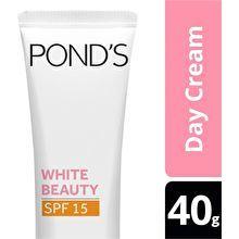 PONDS White Beauty Advanced Day Cream SPF 15 40g