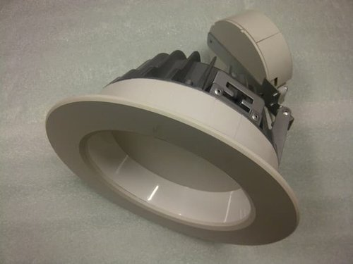 LDLS 30 watt 8 inch 1800Lm 4000K 220-240V 50-60Hz CRI 75 - 56