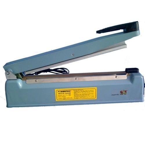 Impulse Sealer Mesin Press