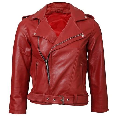 PROMO MURAH! Jaket Kulit Blazer Wanita Model Raisa
