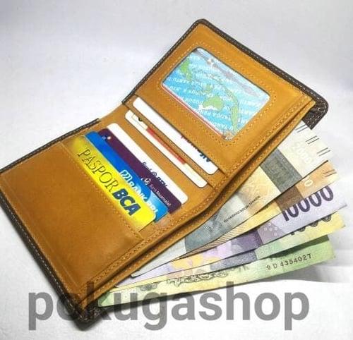 dompet kulit premium full kulit /dompet kulit /dompet full kulit garut