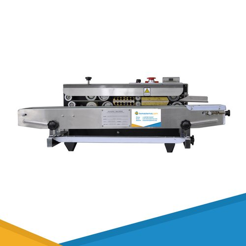 Continuous Band Sealer Vertical CTS-900 W