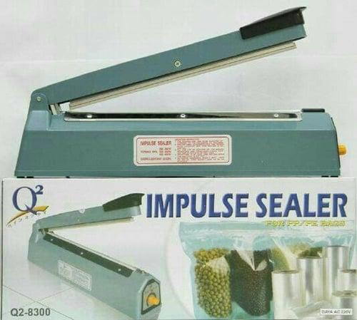Q2 Impulse Sealer 8300