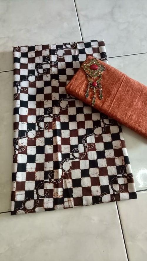 Kain Batik Cap 02
