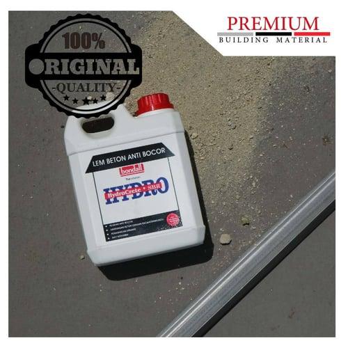 Bondall Hydrocrete SBR lem beton anti bocor uk 1kg