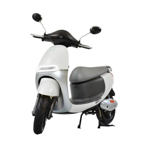 VIAR Q1 Sepeda Motor Listrik  OTR JABODETABEK