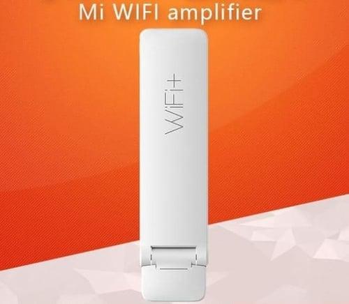 XIAOMI Mi WiFi Amplifier 2 Repeater Extender USB Wireless