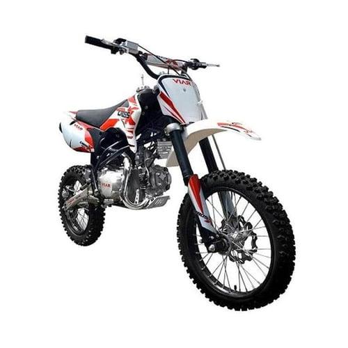VIAR Sepeda Motor Cross X 100 Mini Trail - OTR Jaboser
