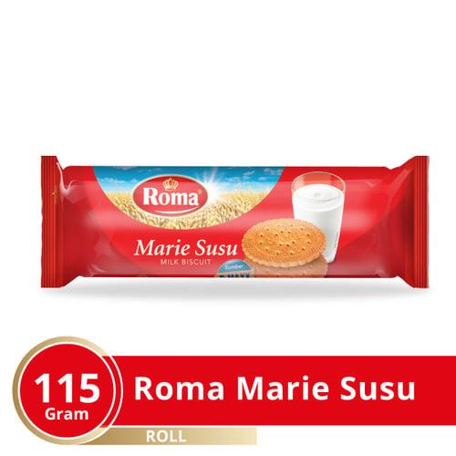 Roma Marie Susu 115 Gr