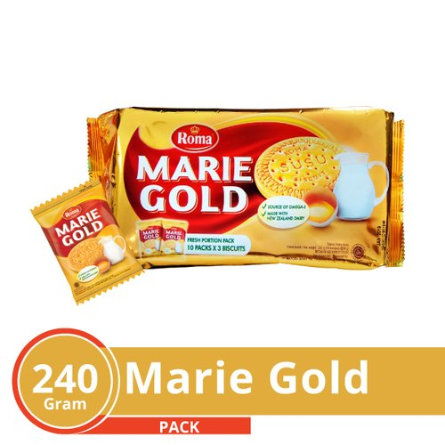 Roma Marie Gold 24 Gr