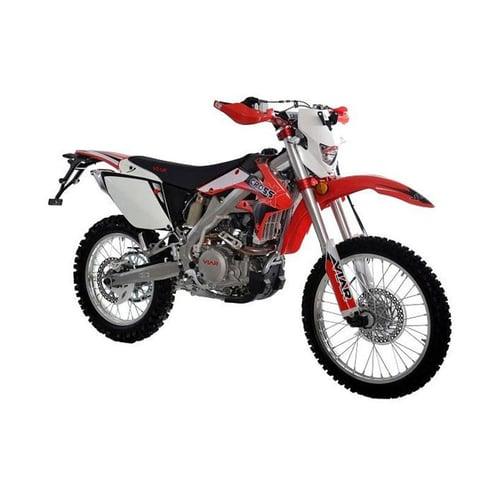 VIAR Sepeda Motor Cross X 250 ES - OTR Jaboser