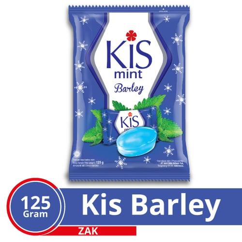 Kis Barley Zak 125 gr Karton