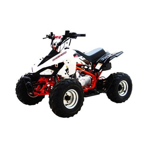 VIAR Sepeda Motor Razor 100 SP - OTR Jaboser
