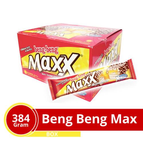 Beng-Beng Maxx Karton
