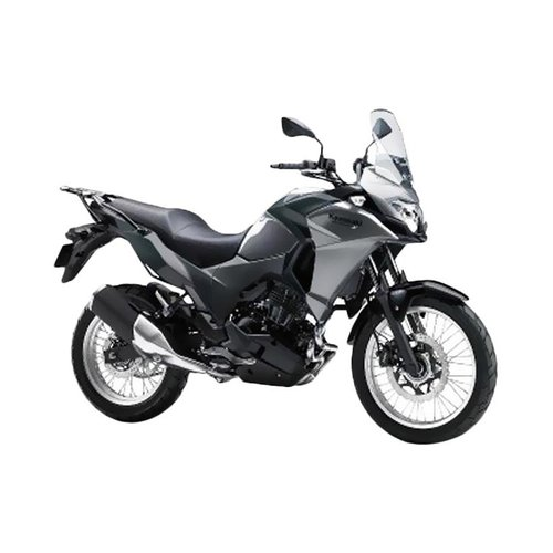 KAWASAKI Sepeda Motor Versys-X 250 City VIN 2018 - OTR JADETABEK