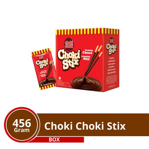 Choki Choki Stix Karton