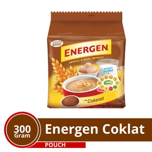 Energen Coklat  Pouch Karton