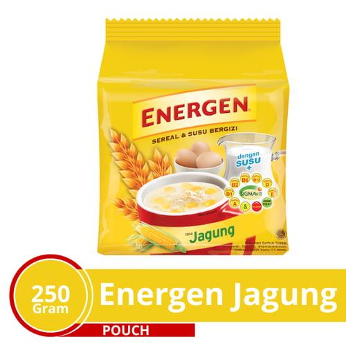 Energen Jagung Pouch Karton