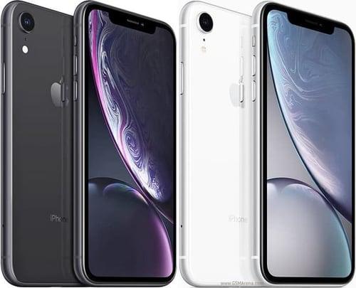 iPhone XR 256GB Garansi Resmi