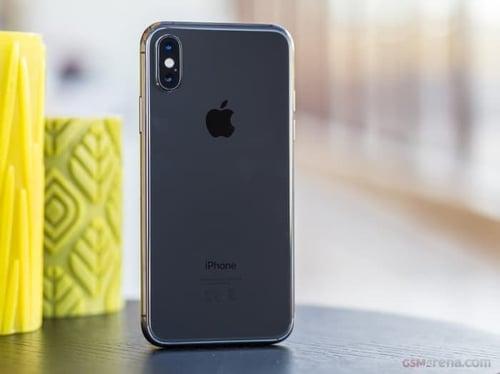 APPLE iPhone XS 64GB Garansi Resmi