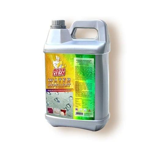 MISTER CLEAN Water Repellent 5 Liter