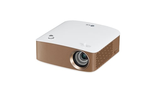 LG Projector PH150 MiniBeam