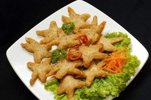 MINAKU Foody Bintang