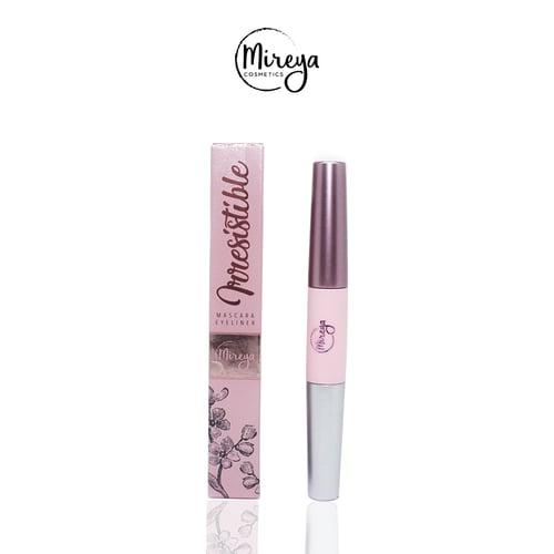 Mireya Mascara & Eyeliner Irresistible
