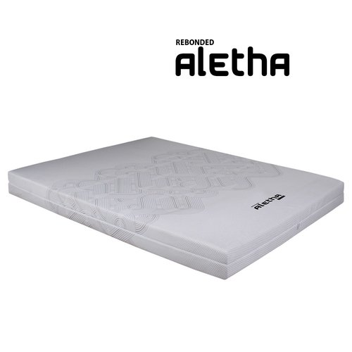 The Luxe Mattress Aletha Rebounded 180x200