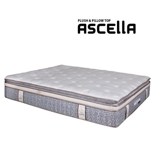 The Luxe Mattress Ascella 180x200
