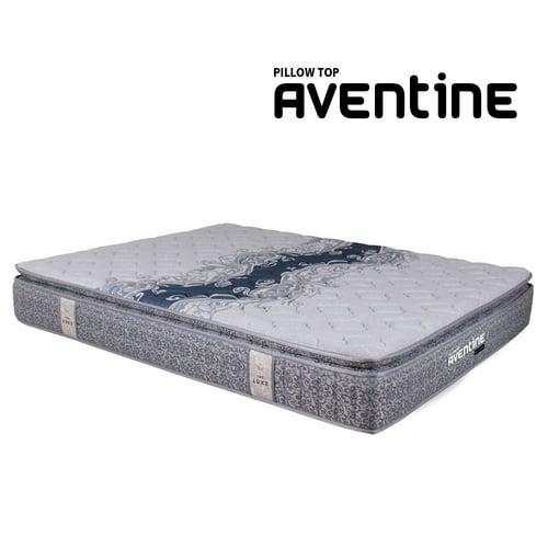 The Luxe Mattress  Aventine Pillow Top  180x200