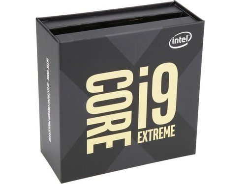 INTEL CORE i9 9980XE Skylake X 18 Core 3.0 GHz Upto 4.4 GHz LGA 2066