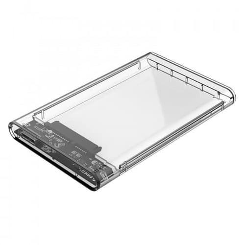 Orico 2139U3 Portable 2.5 inch USB 3.0 External HDD Enclosure