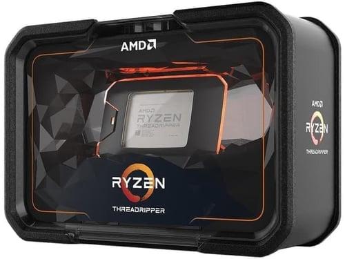 AMD Ryzen Threadripper 2990WX - 32 Core 3.4Ghz Up To 4.2Ghz Cache 64MB