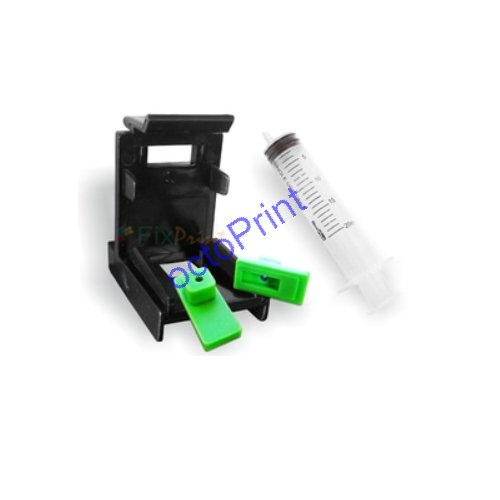 Refill Kit / Klip Penyedot Tinta Cartrige Canon PG810 CL811