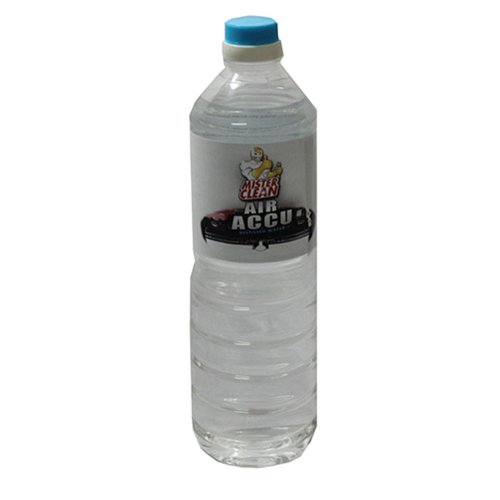 MISTER CLEAN Air Accu 1 Liter