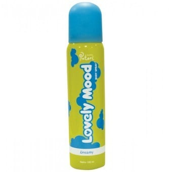 PUTERI Body Spray Lovely Mood Dreamy 100ml