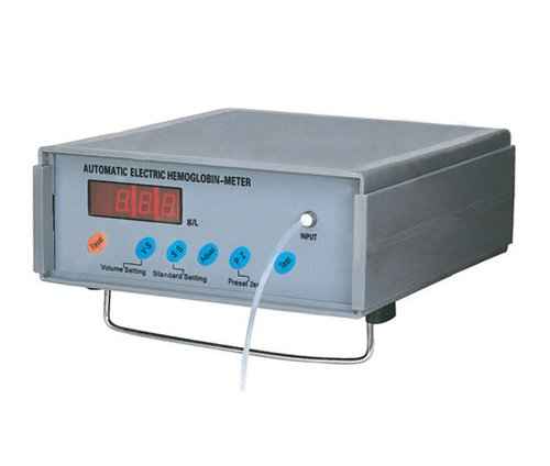 Automatic Electric Hemoglobin Meter