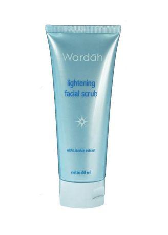 WARDAH Lightening Facial Scrub 60ml