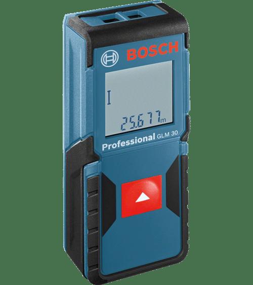 Bosch GLM 30 Laser Range Finder / Meteran Laser 30m