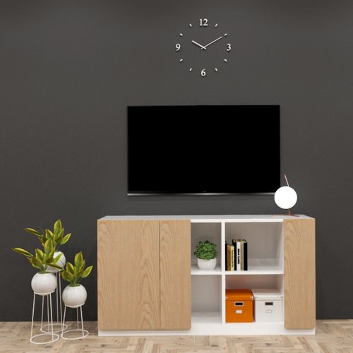 KCD Credenza Design Type 5