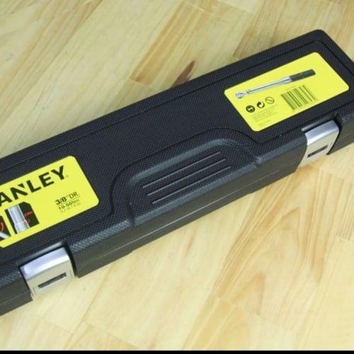 "Kunci torsi 3/8"" stanley 10 - 50Nm Torque Wrench STMT73588-8"