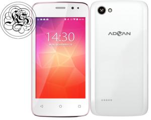 ADVAN S4Z 512MB/4GB
