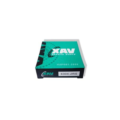 Bearing XAV 6304-2RS