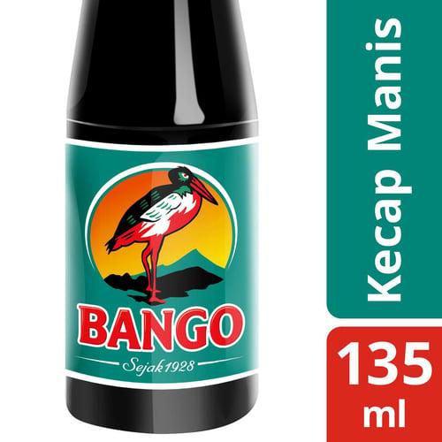 BANGO KECAP MANIS 135ML