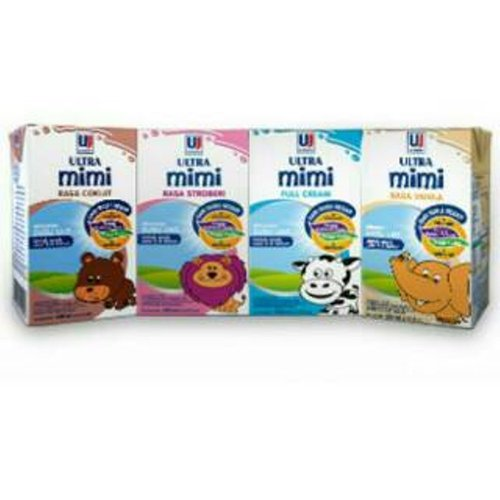 SUSU ULTRA MIMI ALL VARIAN MIX