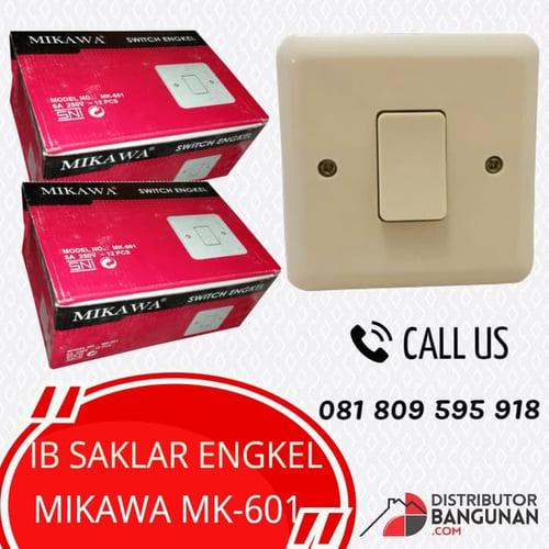 IB SAKLAR ENGKEL MIKAWA MK-601