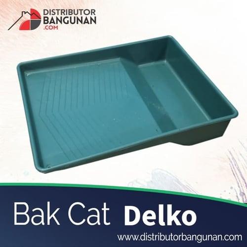 Bak Cat Plastik DELKO