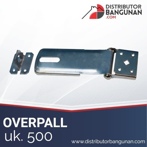 Overpall 500