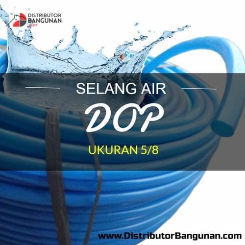 Selang Air Dop Warna 5/8 - Harga Per Meter
